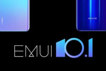 Что нового в EMUI 10.1 и кто её получит