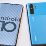 Обновление и прошивка смартфона Huawei – пошаговая инструкция
