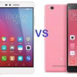 Выбор между Xiaomi и Huawei: преимущества и недостатки