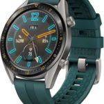 Купить Смарт-часы HUAWEI Watch GT Active, 46мм, 1.4″, титановый серый в интернет-магазине СИТИЛИНК, цена на Смарт-часы HUAWEI Watch GT Active, 46мм, 1.4″, титановый серый (1149980) – Москва