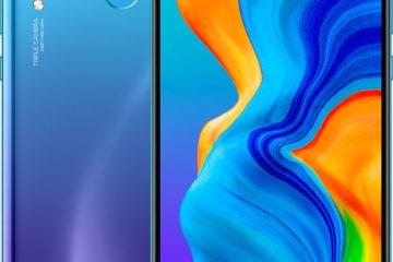 Отзывы на Смартфон Huawei P30 Lite 6/256Gb Blue – Интернет-Магазин МТС