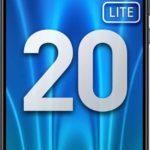 Ответы на вопросы о товаре смартфон HONOR 20 Lite 128Gb, черный (1212745) в интернет-магазине СИТИЛИНК — Москва