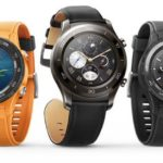 Обзор смарт часов Huawei Watch 2 – интернет-магазин Ситилинк