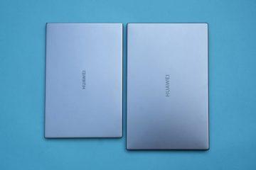 Обзор Huawei MateBook D14 и D15: сравниваем производительность и автономность - интернет-магазин Ситилинк