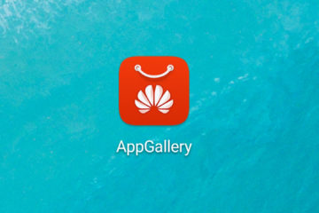 Huawei AppGallery - магазин приложений для Хонор и Хуавей