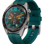 Купить умные часы HUAWEI Watch GT Active зеленые недорого. Продажа умных часов HUAWEI Watch GT Active зеленые по низким ценам в интернет магазине