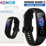 Обзор Huawei Honor Band 4 и инструкция по настройке и подключению
