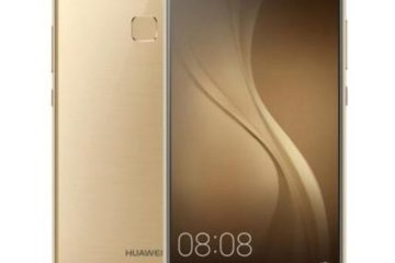 Huawei P9 Plus. Первый взгляд