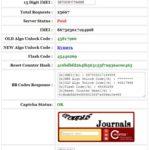 Разблокировка модема huawei с помощью AT-команд — 3Ginfo