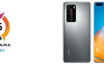 Сравнение Huawei P40 Pro Plus и Apple iPhone 12 mini: что лучше?   NR