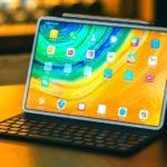 Экспресс-обзор планшета Huawei MediaPad 10 FHD – ITC.ua