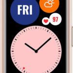 Обзор Huawei Watch Fit – для тех, кто любит побольше