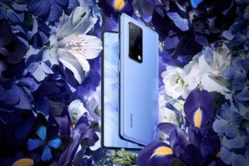 Конкурент Galaxy Z Fold 2: Huawei представила складной смартфон Mate X2 - Лайфхакер