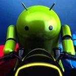 Bootanimation – загрузочная анимация Android замена и создание • Android 1