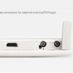 Двойной внешний разъем антенны разблокирован HUAWEI E5573 E5573s 320 150 Мбит/с 4G Мобильная точка доступа беспроводной Wifi маршрутизатор 4g Модем Модемы    АлиЭкспресс