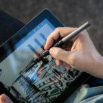 ТОП-9 лучших планшетов со стилусом для рисования: рейтинг 2021 года