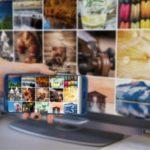 Как подключить телефон Huawei Y8p к телевизору