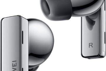 Отзывы покупателей о Наушники TWS Huawei FreeBuds Pro черный | 4713029. Интернет-магазин DNS