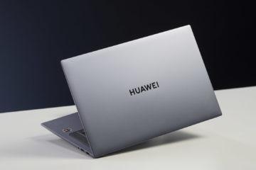 HUAWEI MateBook D 15 2021 или MacBook