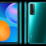 Характеристики товара смартфон HUAWEI P Smart 2021 128Gb, ярко-зеленый (1458769) — интернет-магазин СИТИЛИНК — Ростов-на-Дону