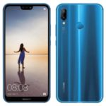 Huawei P30 Lite обзор: характеристики и цена в России