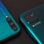 Сравнение Huawei P40 lite vs P40 lite E — PhonesData