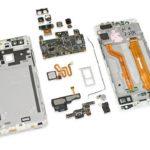 Замена дисплея на телефоне Huawei P40 Lite E в Москве – Сервисный центр