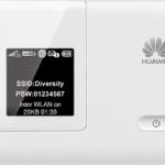 Huawei E5372 разблокировка и описание