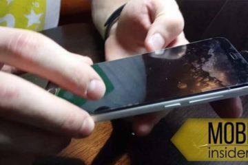 Как перезагрузить Huawei Y8p, если он завис кнопками