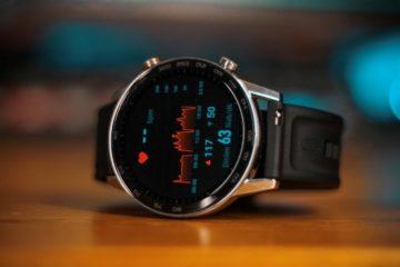 Понятная инструкция к Huawei Watch GT. Как быстро подключить и настроить часы