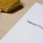 Обзор Honor Play. Игровой смартфон для не-геймеров — BIG GEEK MEWS