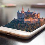Темы на Huawei P30 скачать на андроид телефон бесплатно