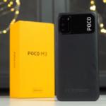 Xiaomi Poco M3 128ГБ / ОЗУ 4 ГБ – купить мобильный телефон, сравнение цен интернет-магазинов: фото, характеристики, описание | E-Katalog