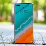 Купить Huawei Honor 30 Pro Plus в Москве недорого 🔥 Скидки до 20% | Хуавей ретейл