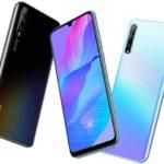 Huawei Y8p – обзор, характеристики, цены, отзывы