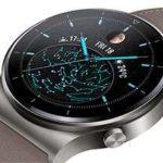 Обзор умных часов Huawei Watch GT2